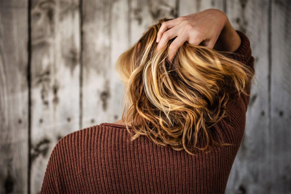 evitar caida del cabello