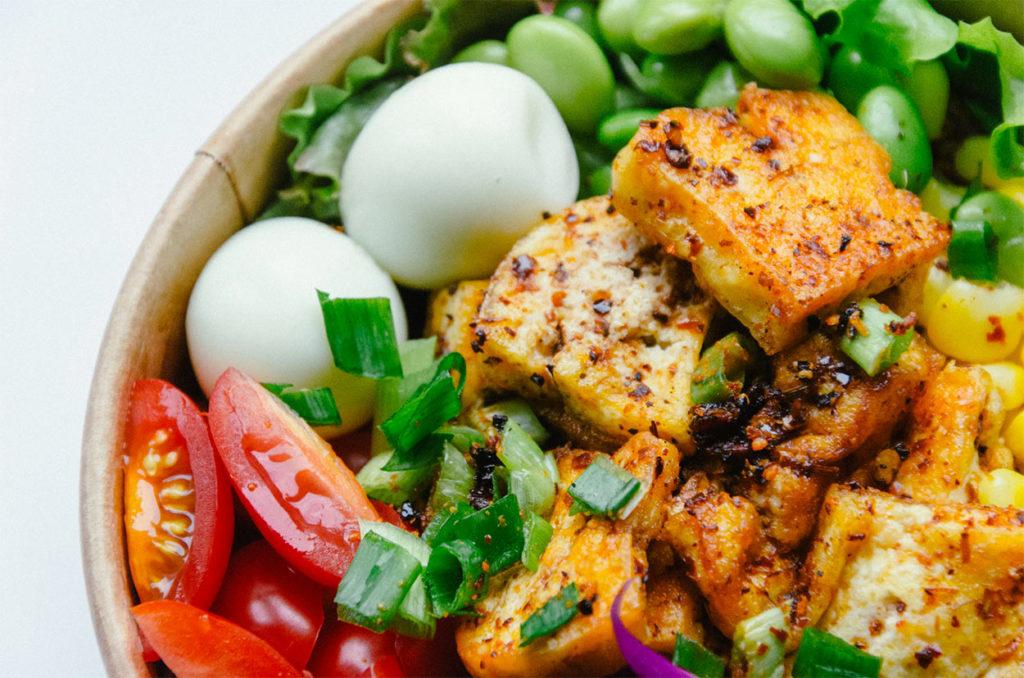¿Cómo cocinar tofu correctamente?