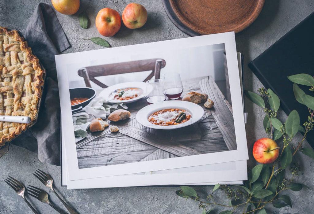 Consejos para tu alimentación en Otoño
