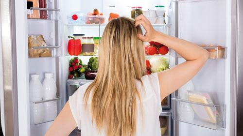 ¿Qué es la alimentación emocional?