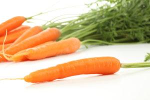 Beneficios de las zanahorias que no conocías