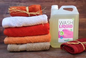 Detergentes ecológicos: Cuida tu ropa mientras cuidas el planeta