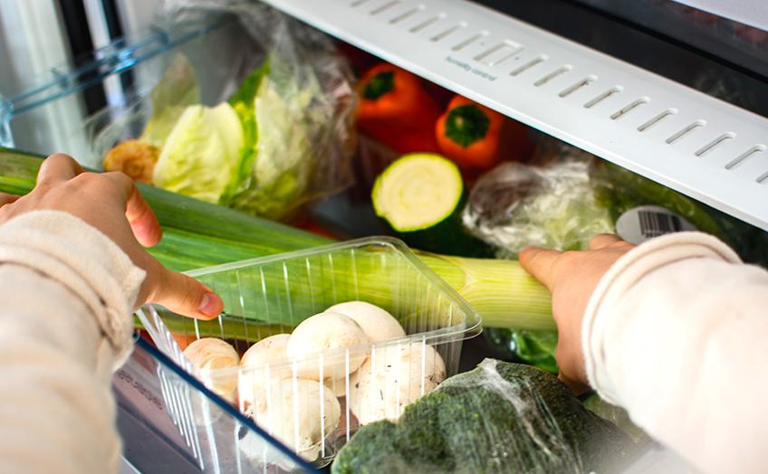 La dieta vegetariana al alcance de tu Android