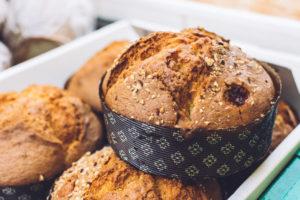 receta de pan para realizar en panificadora