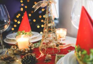 ¿Es posible una Navidad vegetariana?