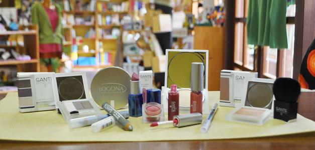 El maquillaje ecológico, otra forma de hacer salud