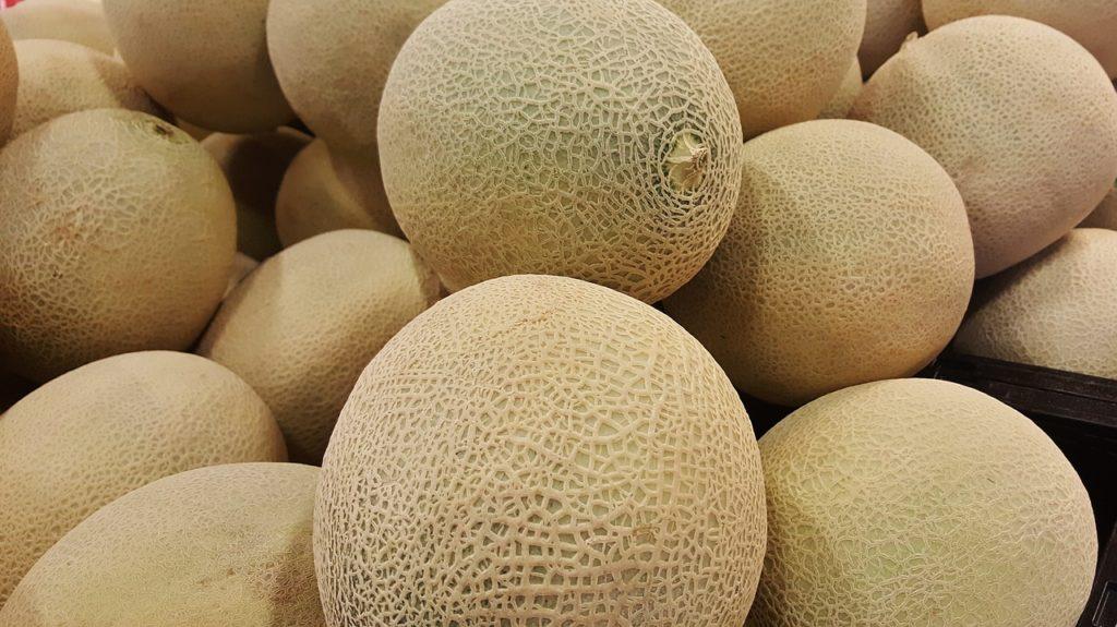 Propiedades del melón más destacadas