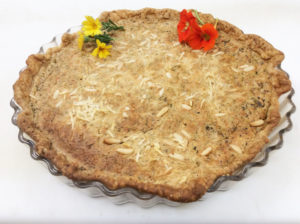 receta de Quiche de brócoli