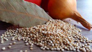 Quinoa, un superalimento completo