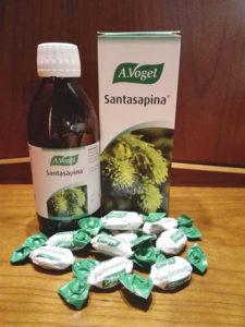 Santasapina, tu aliado contra la tos